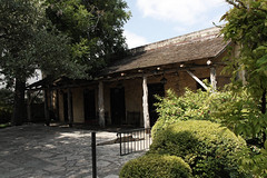 Fort Alamo in San Antonio - Texas