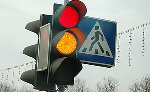 Рівняни просять світлофори