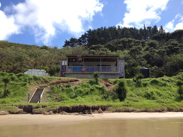 90 Mile Beach - Bach house