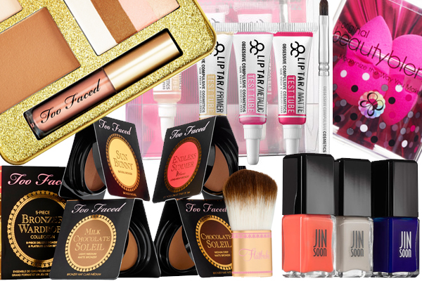 2014 Holiday Gift Guide: Vegan-Friendly Beauty Products Under $50
