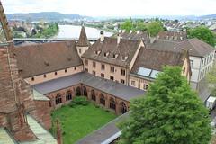Basel Münster (1175-1500) 8