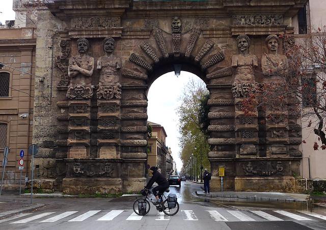 01012015 Plermo Porta Nuova