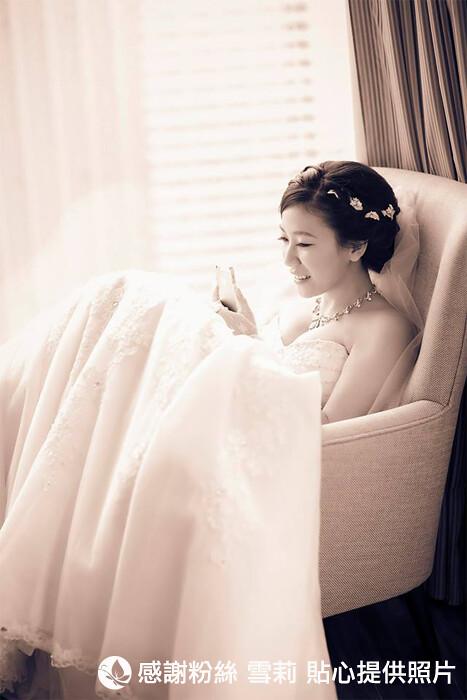 高雄醫美推薦_高雄美妍醫美_新嫁娘的婚禮記事 (24)