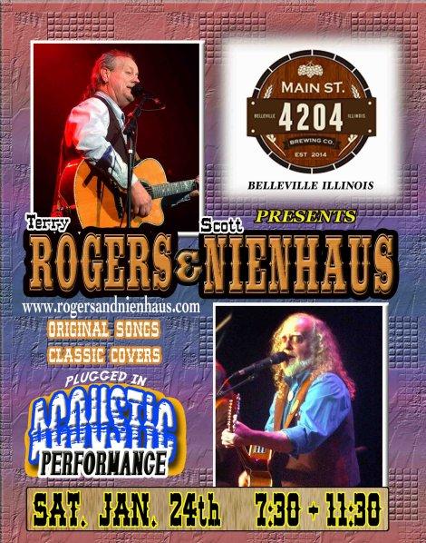 Rogers & Nienhaus 1-24-15