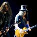 Slash & Frank Sidoris at Manchester 28th November 2014