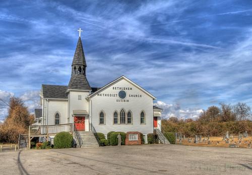 1818 Church