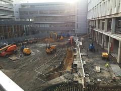 reinforced concrete, transport, foundation, construction,