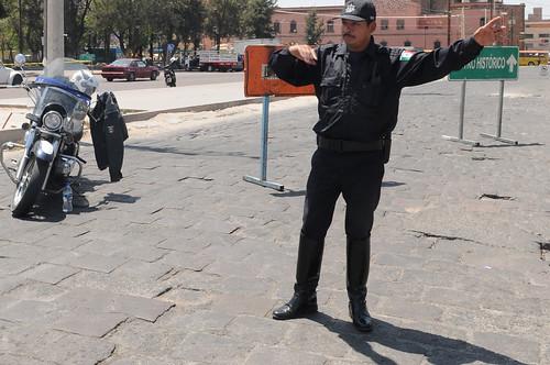 """Alista Protección Civil el operativo """"Guadalupano"""""""