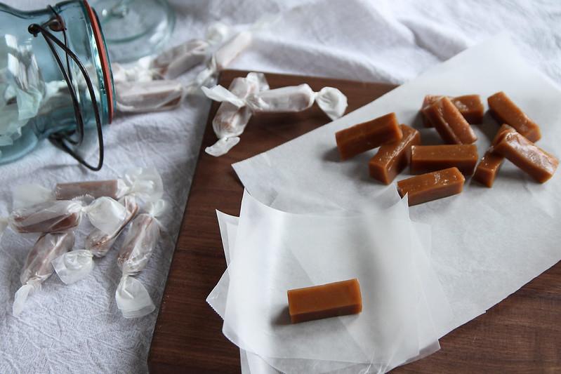Brown Sugar Caramels2