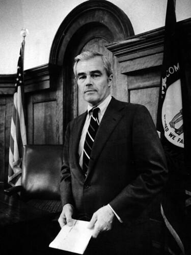 Judge Henry Meigs II