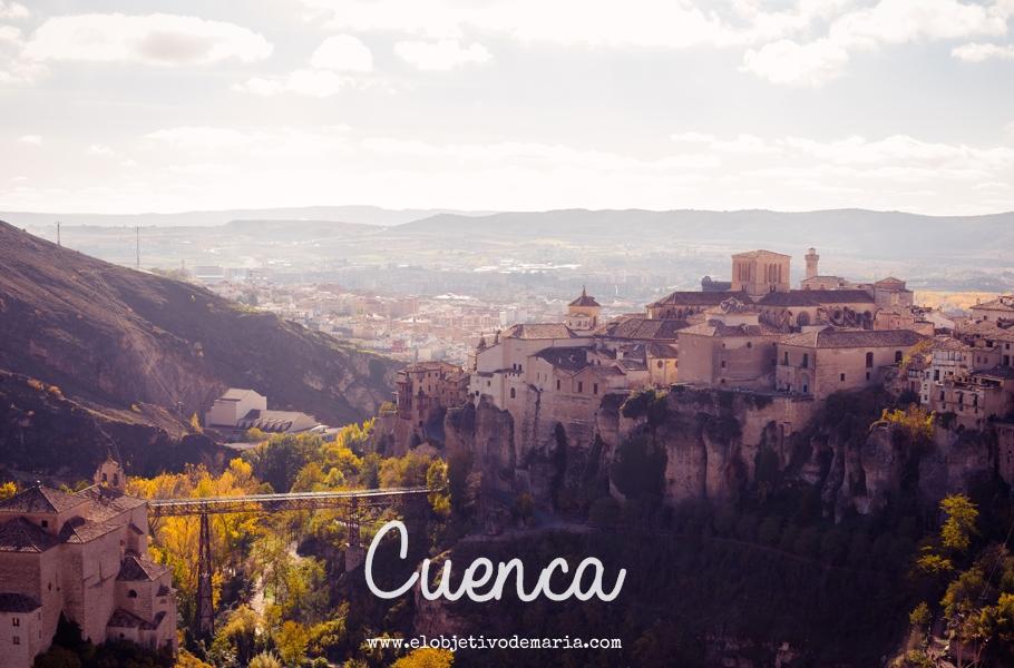 Cuenca, única