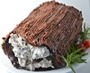 Easy Chocolate Yule Log