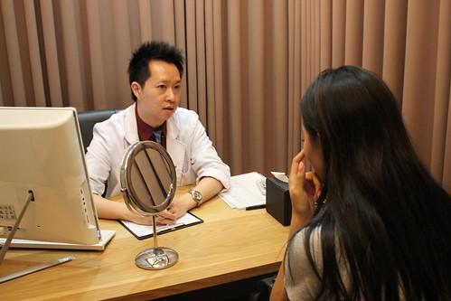 高雄萊佳形象美學診所林鑫儀醫師談微整型 (4)