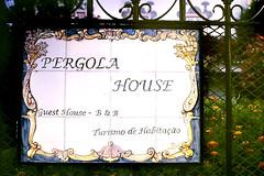 1998-A Casa da Pérgola