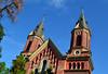 Catholic Church in Mykolaiv