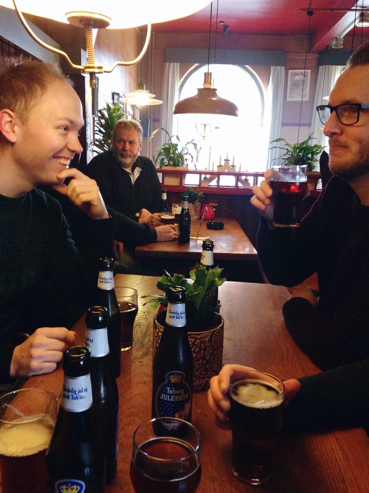 Weekend in Helsingborg