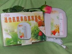 蔬果解毒機(WB03120-A)
