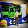 Bruder Man's ride has arrived! Full review coming soon! #bruderman #brudertoys