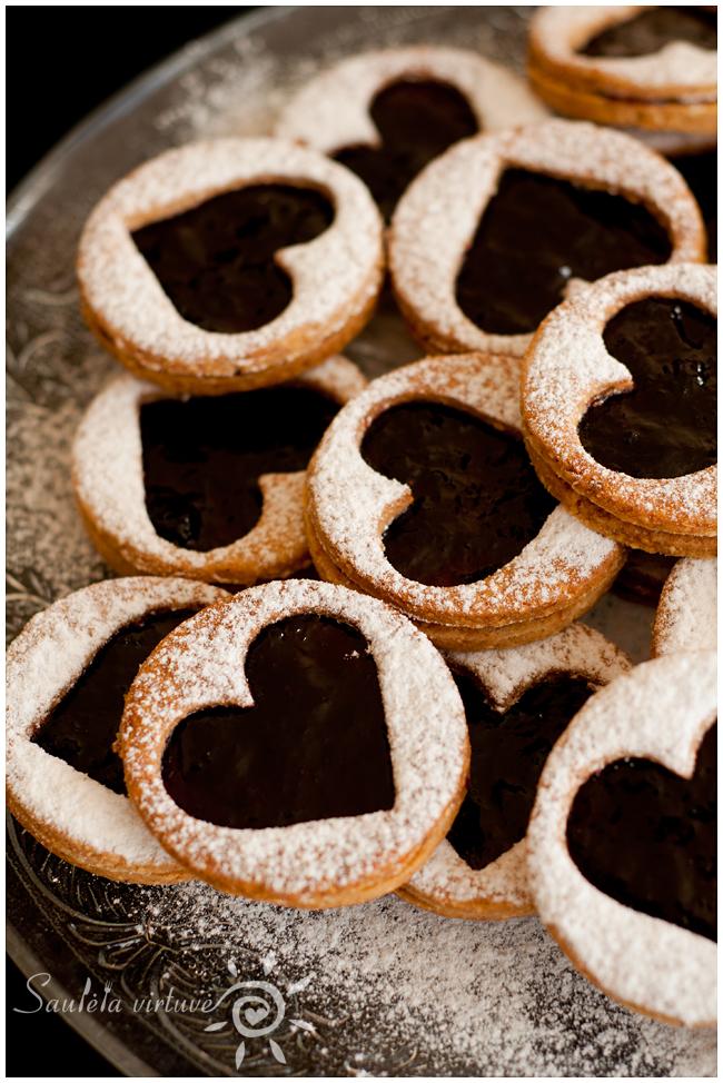 Linco sausainiai (2)