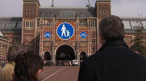映画『みんなのアムステルダム国立美術館へ』より