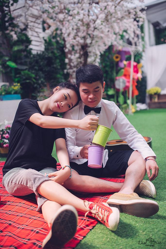 Na Na & Chi Háo