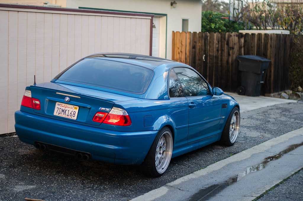 What did you do to/for your ///M today? [Archive] - Page 17 - BMW M3