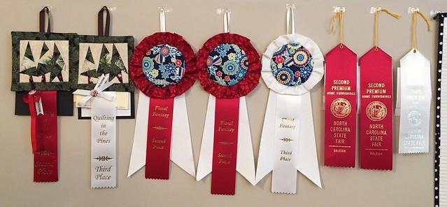2014 Quilt Show Season