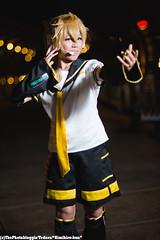 Vocaloid Photoshoot - 11.17.2014