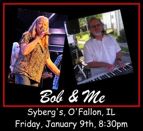 Bob & Me 1-9-15