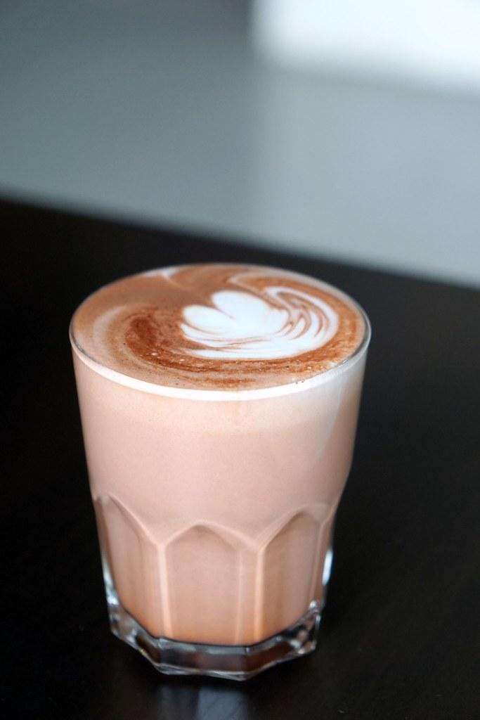 Bedrock Restaurant cafe - taipan - waffles, breakfast, salt chicken-007