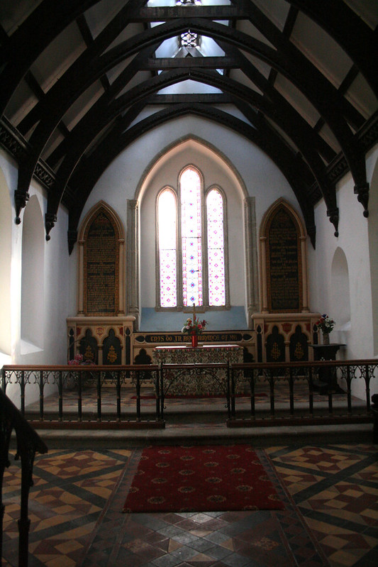 Church at Place