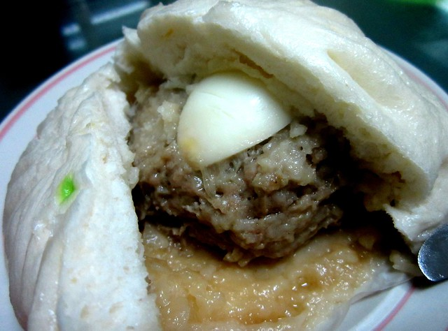 Pahlawan Cafe meat pao 2