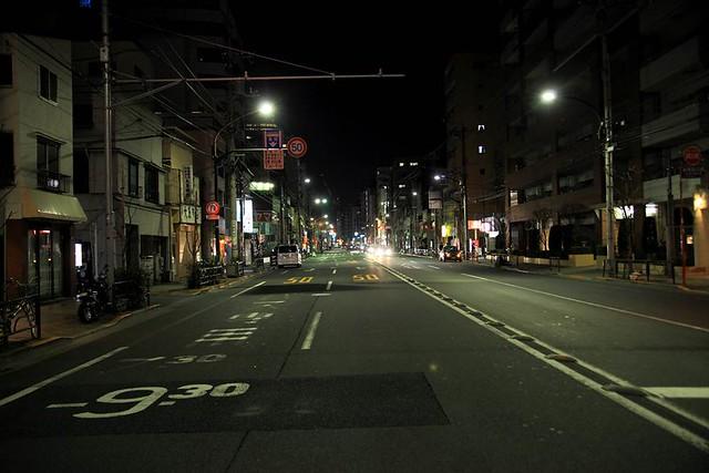 錦糸町駅からスカイツリーまで