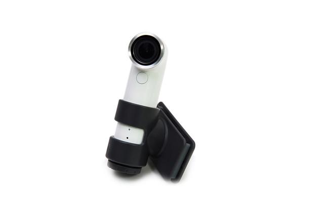 HTC RE Head Mount 頭戴式套件 (PK1030) @3C 達人廖阿輝