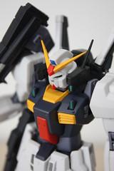 [Robot魂] #173 RX-178 GUNDAM MK-II(AEUG color)