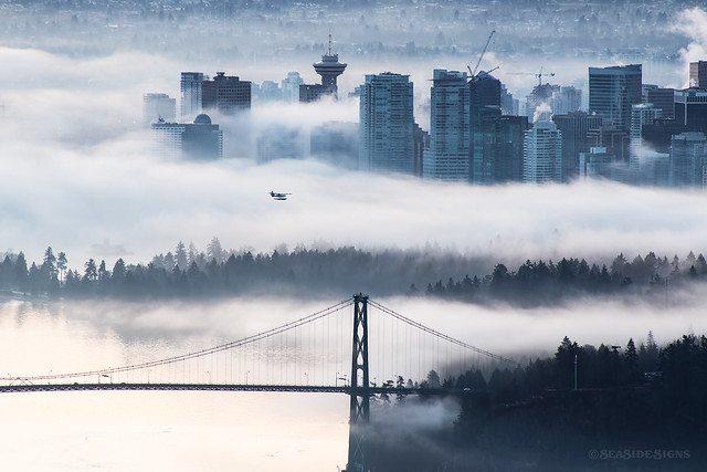 Dream City ~ Vancouver, B