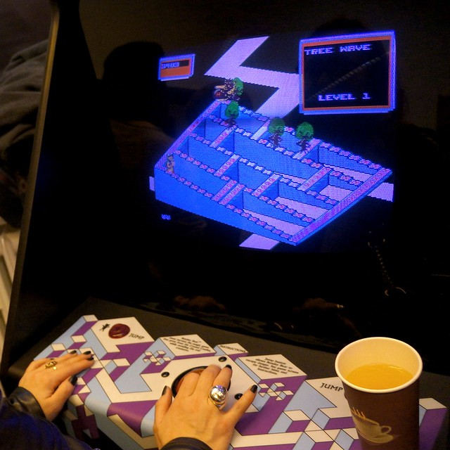 Atari-Ausstellung