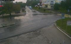 19:35:02, 23 сентября 2014, веб-камера 2 в Щёлкино