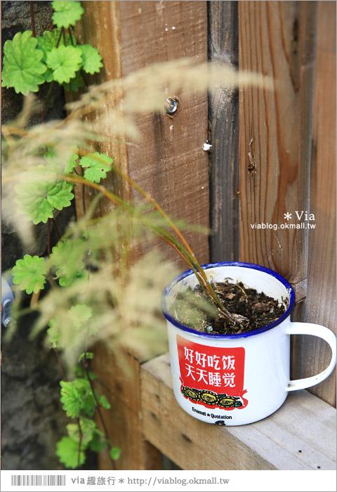 【台中老宅餐廳】台中下午茶~拾光機。日式老宅的迷人新風情,一起文青一下午吧!55