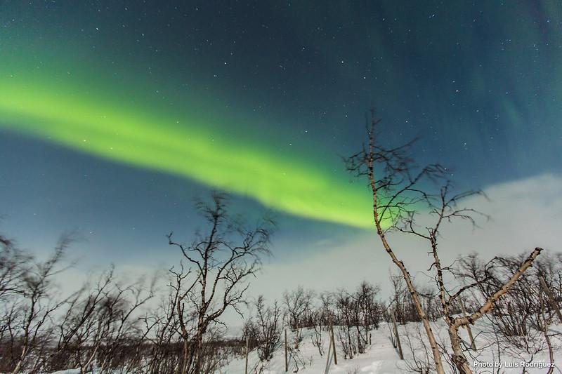Auroras Boreales en Noruega-42