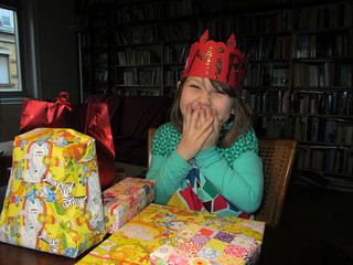 Mira birthday