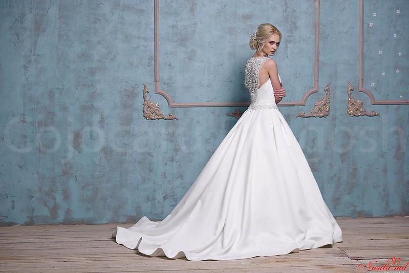 """Salonul de rochii de mireasă """"Fashion Bride"""" este un simbol al stilului, seducţiei şi feminităţii. > Foto din galeria `Fashion Bride - finetea stil şi  elegantă`"""