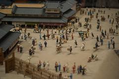 Edo Tokyo Museum 江戸東京博物館