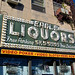 Eagle Liquors, Chicago Heights, IL by Robby Virus