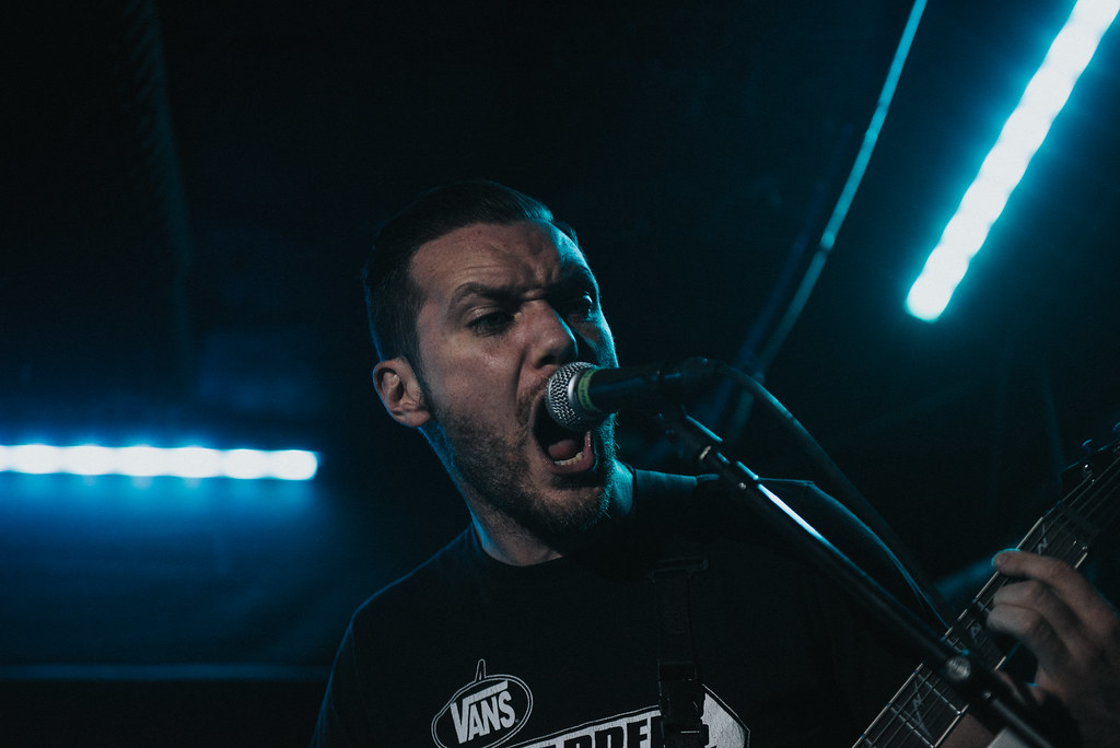For Today // The Borderline // Shot by Jennifer McCord