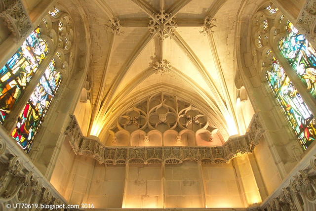 Kapelle Chor