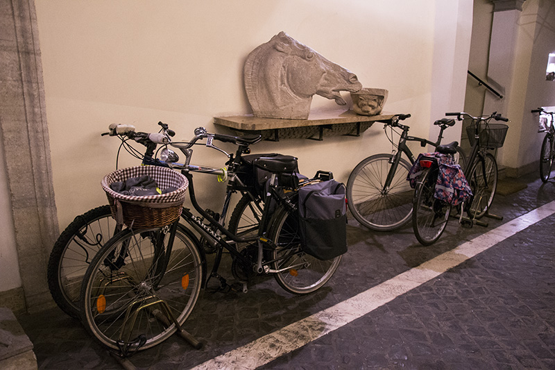 Rome Bycicle