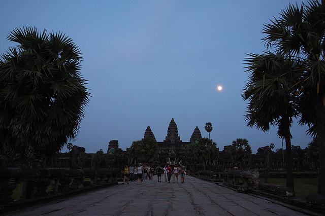 2007092510 - Angkor Wat