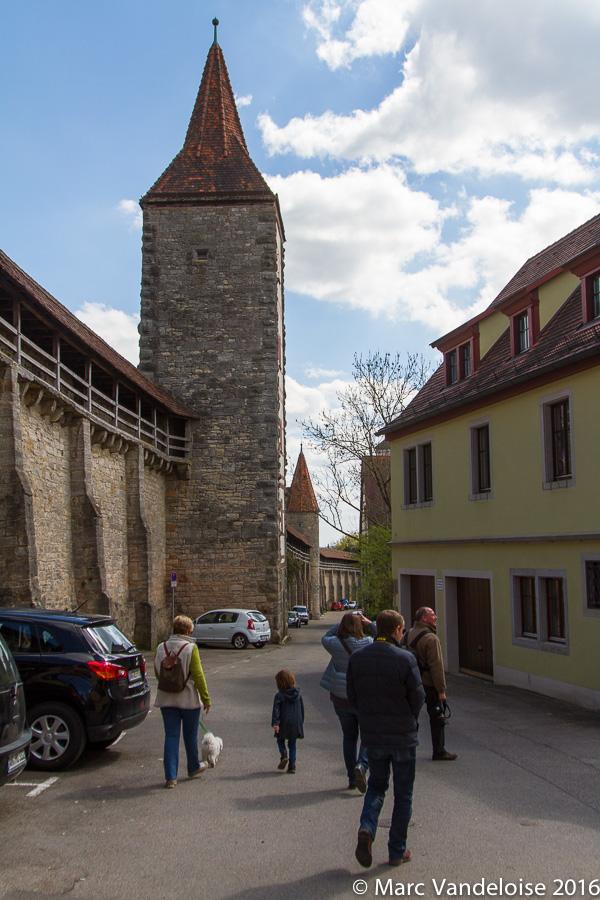 29/04 au 01/05 : Sortie Rothenburg op der Tauber en Allemagne - Photos d'ambiance 27005335166_dbc131b317_o