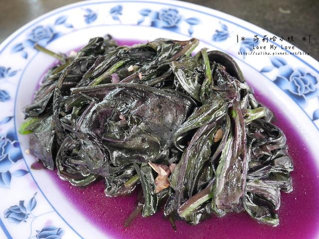 陽明山竹子湖餐廳美食杉木林 (33)